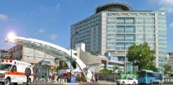 больница ихилов в Израиле