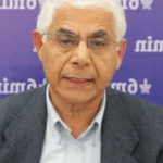 Профессор Михаэль Давид
