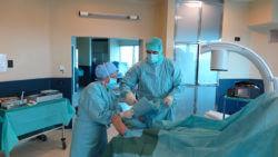 Лечение вальгусной деформации в Израиле