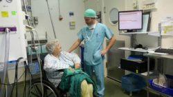 Лечение миелоцитарной лейкемии в Израиле