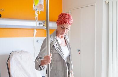 Химиотерапия при раке груди в Израиле
