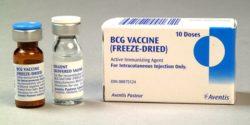 бцж вакцина