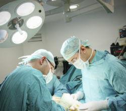 операция рак кишечника