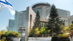 рак горла в Израиле