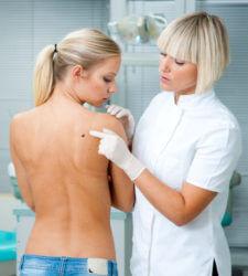 рак кожи в израиле