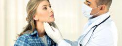 рак щитовидной железы в израиле
