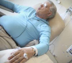 химиотерапия рак кишечника