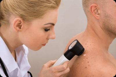 Лечение рака кожи в Израиле, преимущества центра Ихилов и цены || Лечение рака кожи в израиле уникальный метод