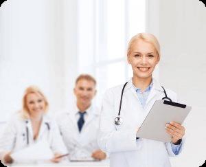 Лечение глиобластомы
