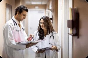 Диагностика глиобластомы