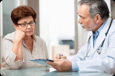 Диагностика бокового амиотрофического склероза