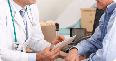 Лечение миелодиспластического синдрома