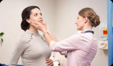 Лечение лимфомы