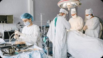 Врачи по раку поджелудочной железы