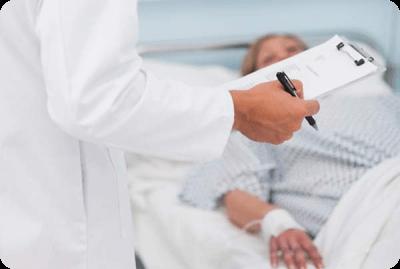 Диагностика рака прямой кишки