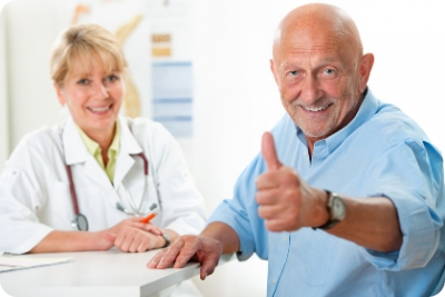 Диагностика рака уретры