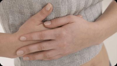 Синдромы рака печени