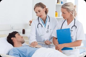 Диагностика опухолей позвоночника