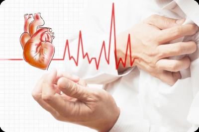 Диагностика сердечных блокад