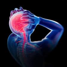 Симптомы внутричерепных гематом