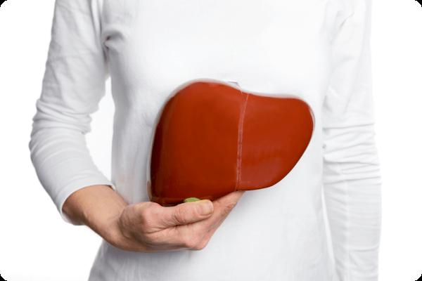 Диагностика печеночно-жирового гепатоза