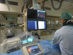 лечение в израиле кардиология