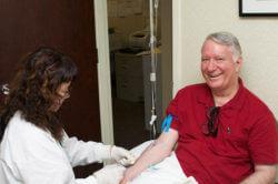 иммунотерапия при раке простаты