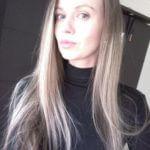 Анастасия Егоровна