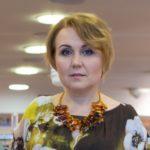 Карина Михайловна