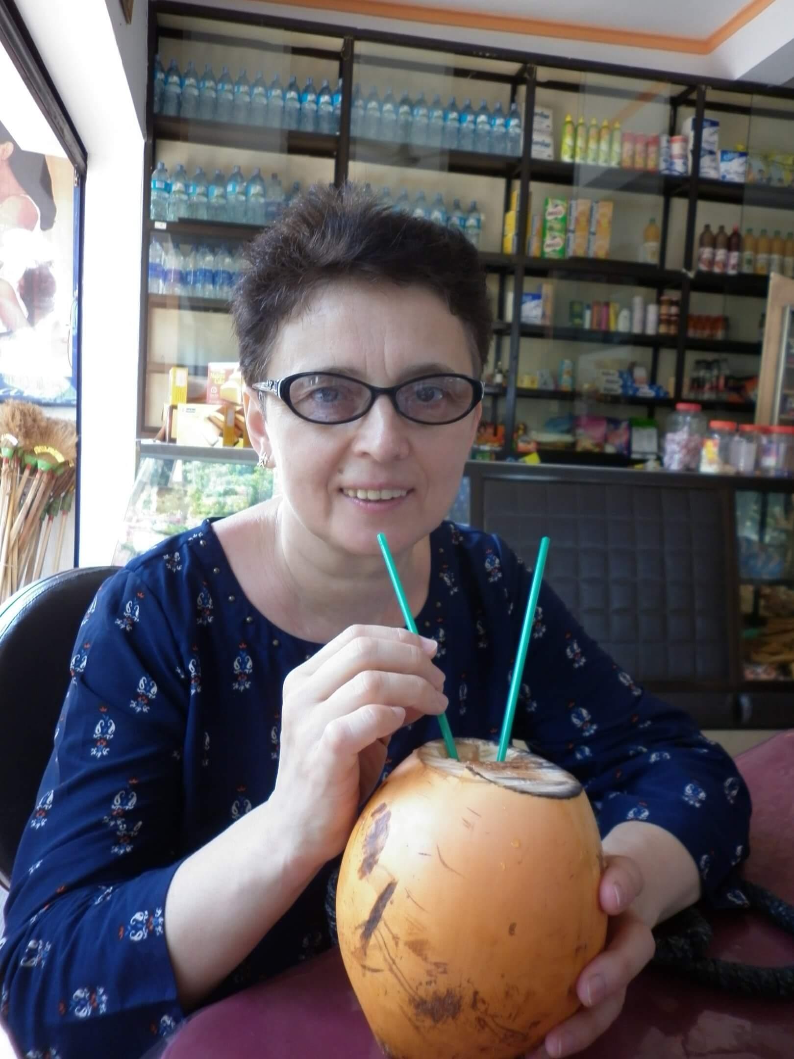 Мария Москва