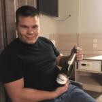 Кирилл Федористов