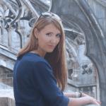 Лидия Кошкина