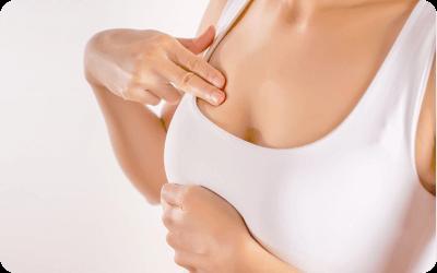Лечение трижды негативного рака груди