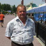 Федор Проскоров