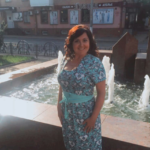Каролина Вартова