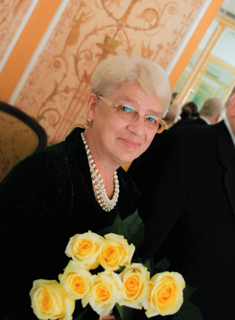 Майя Филиповна