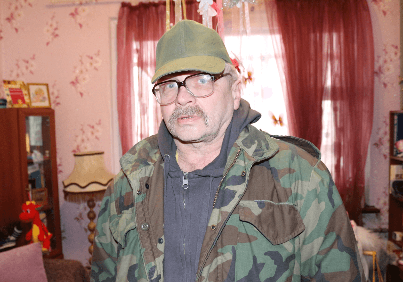 Прокофий Павлович