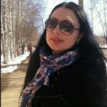 Вероника Дворцова