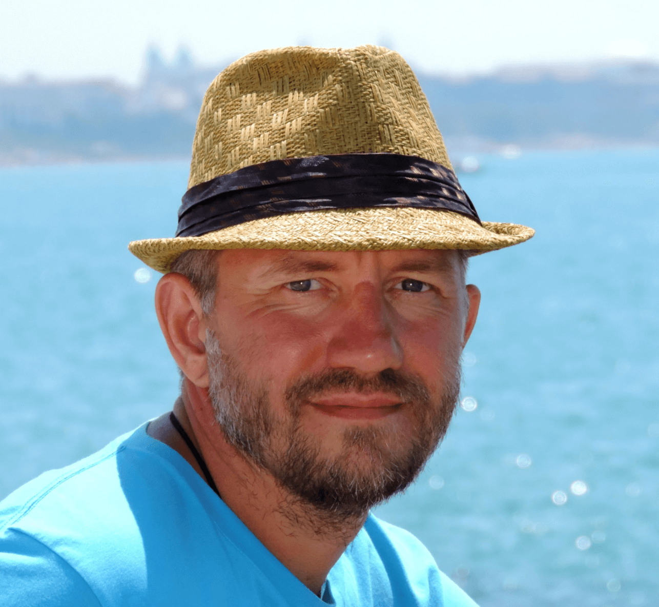 Кирилл Бормашов