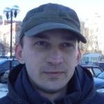 Кирилл Протасов
