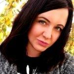 Марина Старобельская