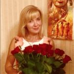 Наталья Проскурова