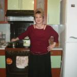 Валентина Дьячук