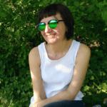 Жанна Минск